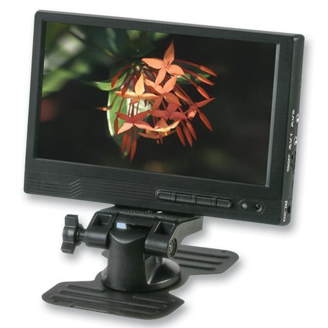 AV Monitors