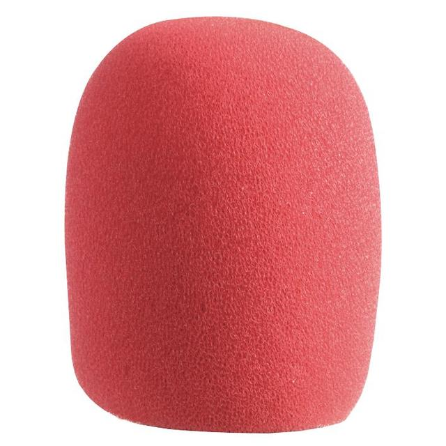 Microphone Windshield, Pink
