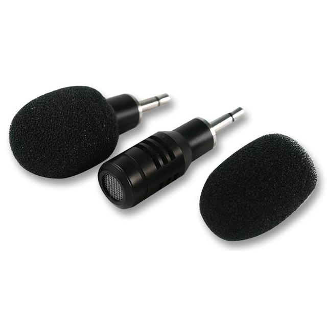 Plug-In Microphone