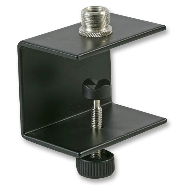 Microphone Table Clamp