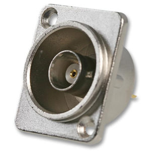 RF / Coaxial Connectors & Accessories