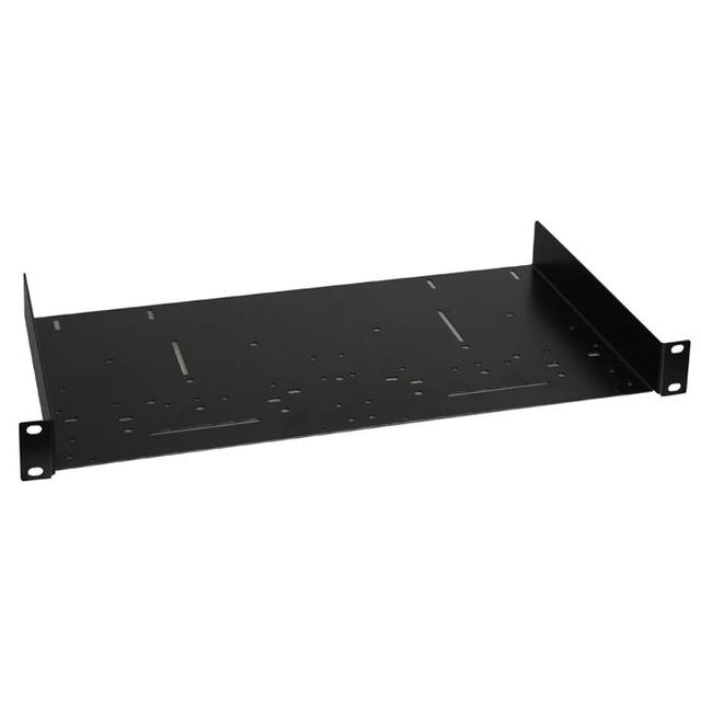 1U Universal Rack Shelf