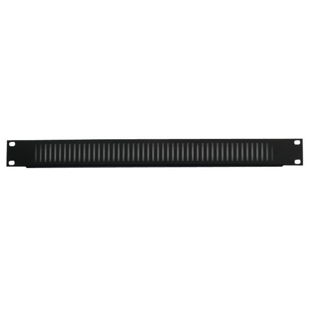 19 inch Rack Vent Panel - 1U