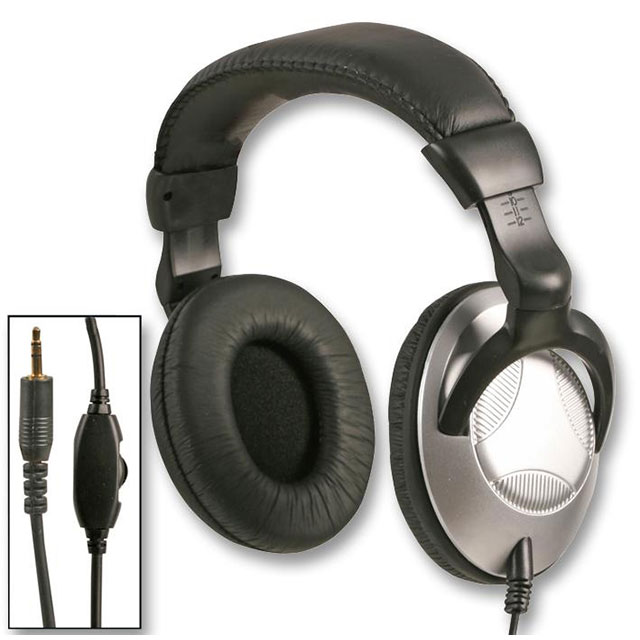 Headphones & In Ear Monitoring