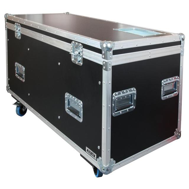 Road Trunk Flight Case - 1200mm