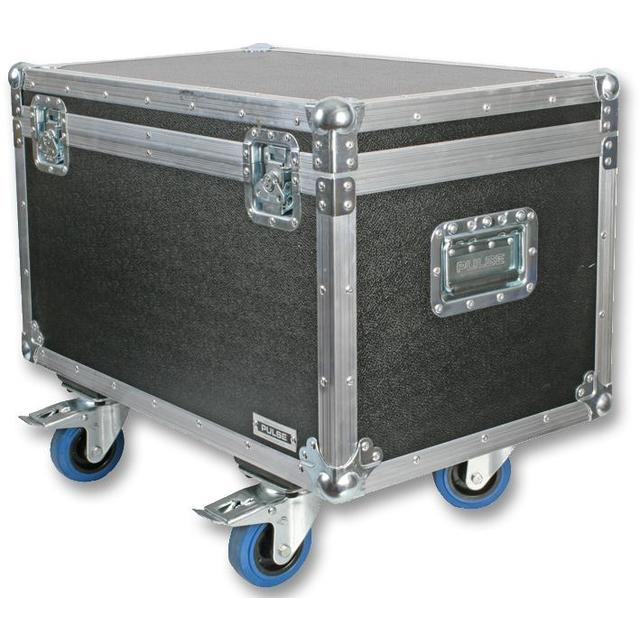 Road Trunk Flight Case - Medium