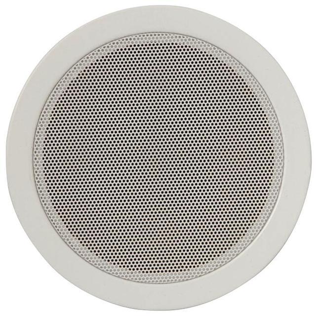 8W 6.5 inch 100V Line Ceiling Speaker