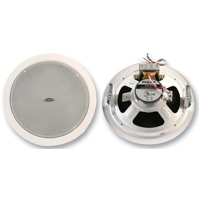 6W 100V Ceiling Speaker