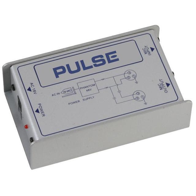 Phantom Power Supply