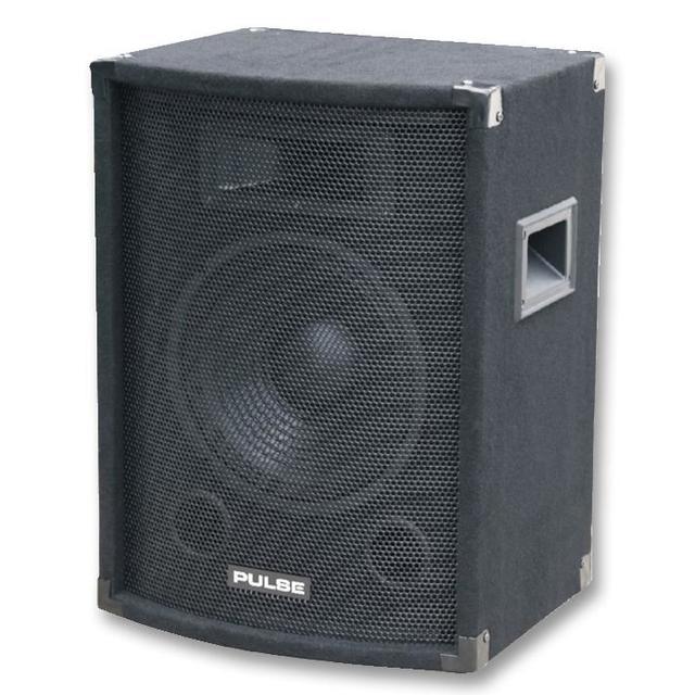 10 inch 100W RMS Passive Disco/PA Speaker Cabinet