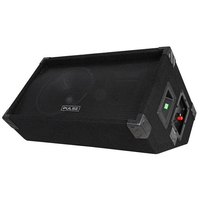 10 inch Wedge Monitor, 100W RMS