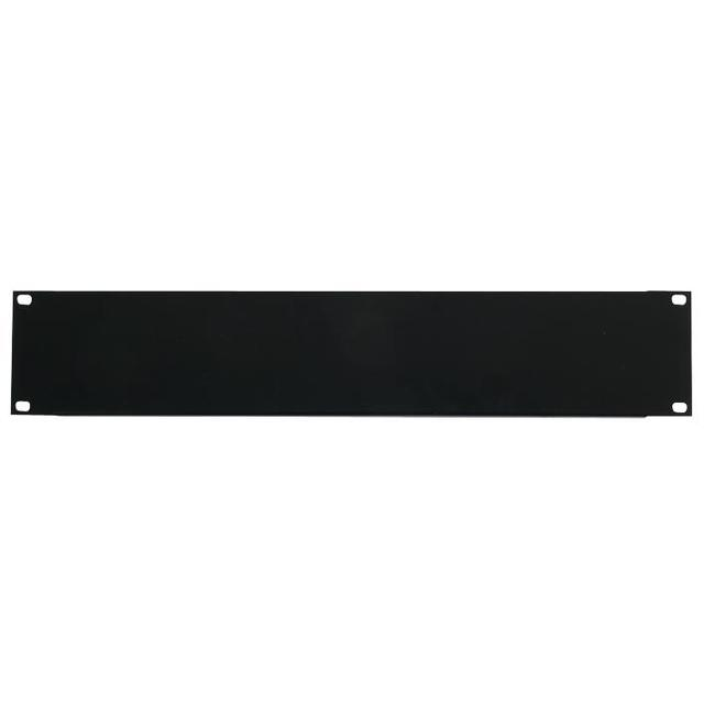 19 inch Rack Blanking Panel - 2U