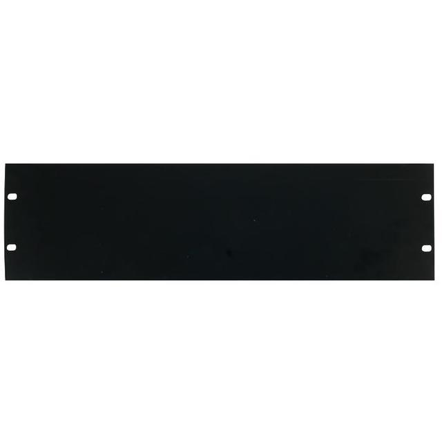 19 inch Rack Blanking Panel - 3U