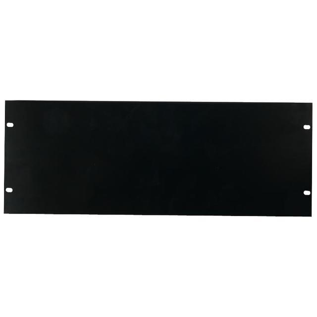 19 inch Rack Blanking Panel - 4U