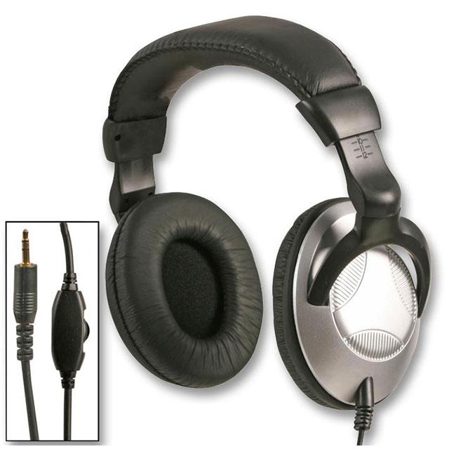 Headphones & In Ear Monitoring