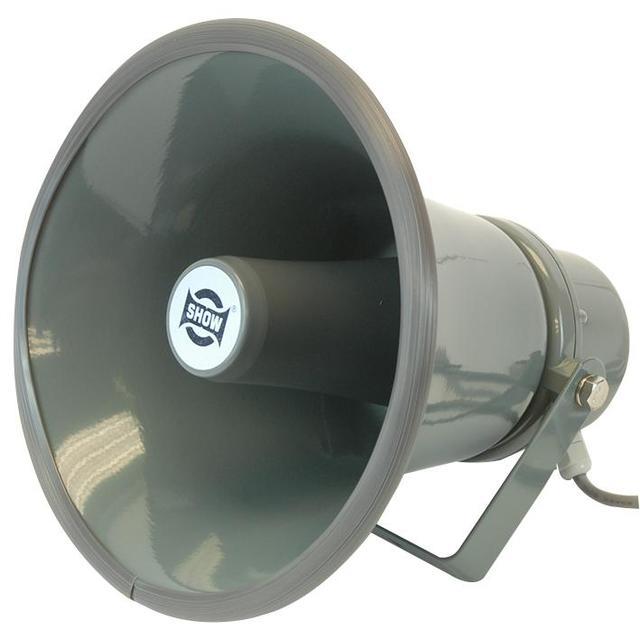 100V Line Horn Speaker, 15W