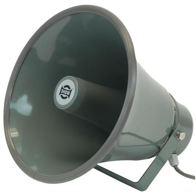 100V Line Horn Speaker, 30W