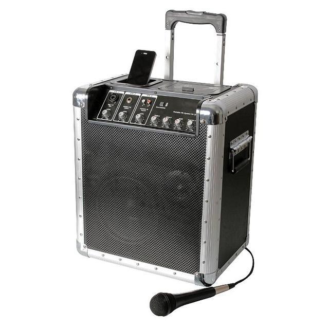 Portable PA Systems & PA Kits