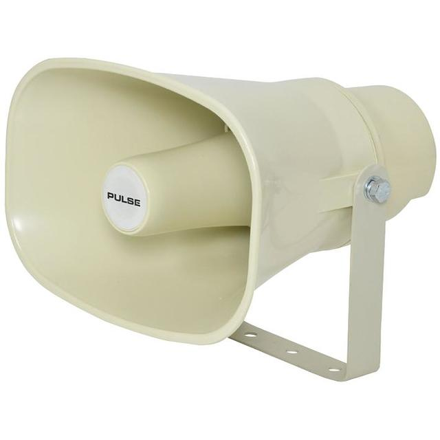 15W 100V Line Rectangular Horn Speaker